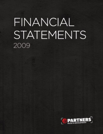 Financial Statements 2009