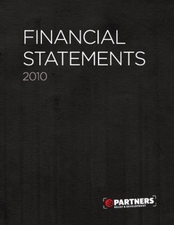 Financial Statements 2010