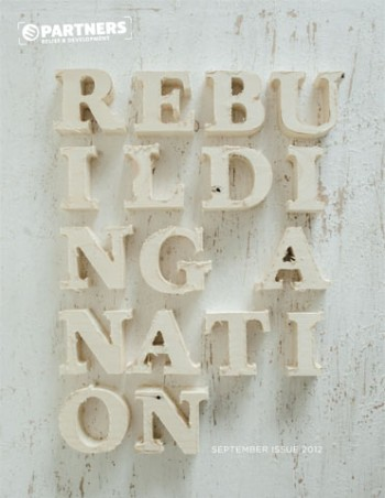 Rebuilding A Nation