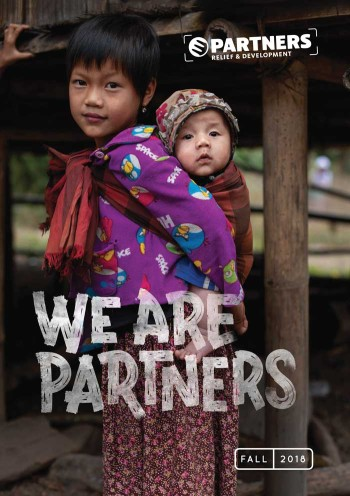 We Are Partners