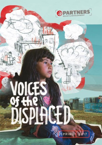 Voices of the Displaced