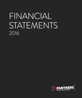 Financial Statements 2016