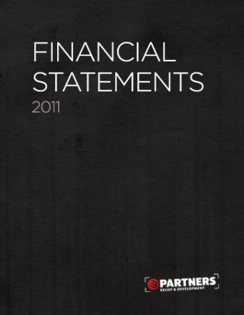 Financial Statements 2011