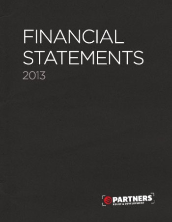 Financial Statements 2013
