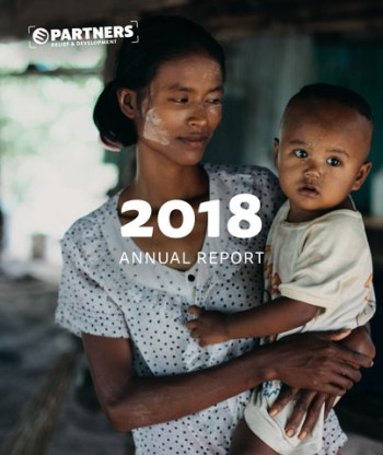 Annual Report UK 2018