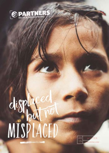 Displaced But Not Misplaced